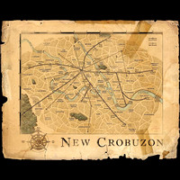 New Crobuzon