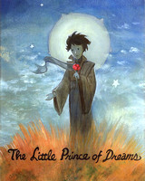 Little Prince of Dreams